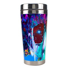 Voyage Of Discovery Stainless Steel Travel Tumblers by icarusismartdesigns
