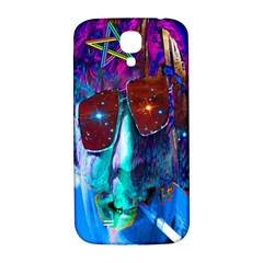 Voyage Of Discovery Samsung Galaxy S4 I9500/i9505  Hardshell Back Case by icarusismartdesigns