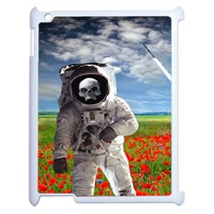 Exodus Apple Ipad 2 Case (white) by icarusismartdesigns
