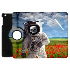 Exodus Apple Ipad Mini Flip 360 Case by icarusismartdesigns