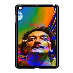 Dream Of Salvador Dali Apple Ipad Mini Case (black) by icarusismartdesigns