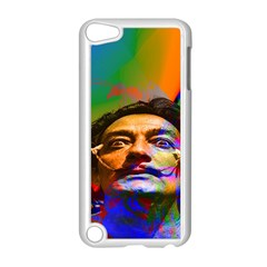 Dream Of Salvador Dali Apple Ipod Touch 5 Case (white) by icarusismartdesigns