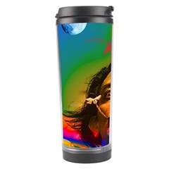 Dream Of Salvador Dali Travel Tumblers by icarusismartdesigns
