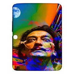 Dream Of Salvador Dali Samsung Galaxy Tab 3 (10 1 ) P5200 Hardshell Case  by icarusismartdesigns