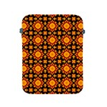 Cute Pretty Elegant Pattern Apple iPad 2/3/4 Protective Soft Cases Front