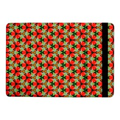 Lovely Trendy Pattern Background Pattern Samsung Galaxy Tab Pro 10 1  Flip Case by creativemom