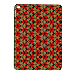 Lovely Trendy Pattern Background Pattern Ipad Air 2 Hardshell Cases by creativemom