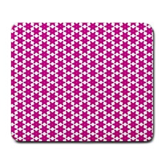 Cute Pretty Elegant Pattern Large Mousepads by creativemom