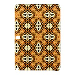 Faux Animal Print Pattern Samsung Galaxy Tab Pro 12 2 Hardshell Case
