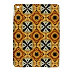 Faux Animal Print Pattern Ipad Air 2 Hardshell Cases by creativemom