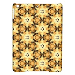 Faux Animal Print Pattern Ipad Air Hardshell Cases