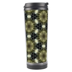 Faux Animal Print Pattern Travel Tumblers by creativemom