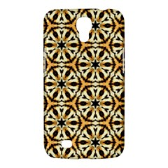 Faux Animal Print Pattern Samsung Galaxy Mega 6 3  I9200 Hardshell Case