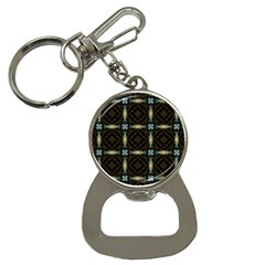 Faux Animal Print Pattern Bottle Opener Key Chains by creativemom
