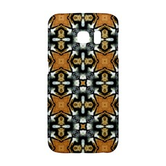 Faux Animal Print Pattern Galaxy S6 Edge by creativemom