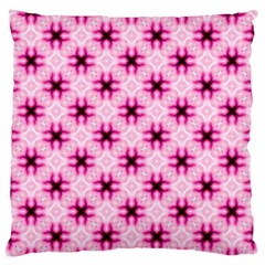 Cute Pretty Elegant Pattern Standard Flano Cushion Cases (one Side)  by creativemom
