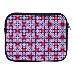 Cute Pretty Elegant Pattern Apple Ipad 2/3/4 Zipper Cases