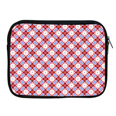 Cute Pretty Elegant Pattern Apple Ipad 2/3/4 Zipper Cases by creativemom