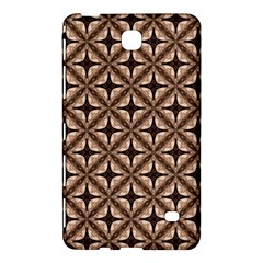 Cute Pretty Elegant Pattern Samsung Galaxy Tab 4 (8 ) Hardshell Case  by creativemom