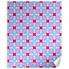 Cute Pretty Elegant Pattern Canvas 16  X 20