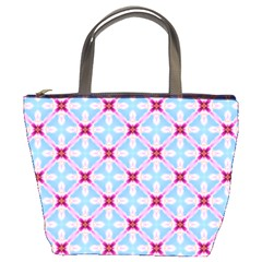 Cute Pretty Elegant Pattern Bucket Bags