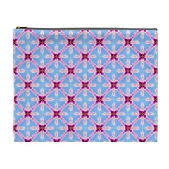 Cute Pretty Elegant Pattern Cosmetic Bag (xl)