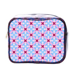 Cute Pretty Elegant Pattern Mini Toiletries Bags