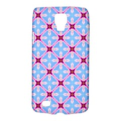 Cute Pretty Elegant Pattern Galaxy S4 Active