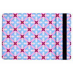 Cute Pretty Elegant Pattern Ipad Air Flip