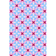 Cute Pretty Elegant Pattern 5 5  X 8 5  Notebooks by creativemom