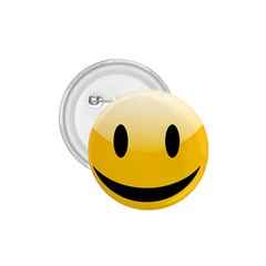 Smiley Face 1 75  Buttons