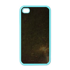 Urban Grunge Apple Iphone 4 Case (color) by LokisStuffnMore