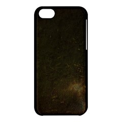 Urban Grunge Apple Iphone 5c Hardshell Case by LokisStuffnMore