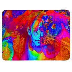 Brainstorm Samsung Galaxy Tab 7  P1000 Flip Case by icarusismartdesigns