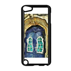 Luebeck Germany Arched Church Doorway Apple Ipod Touch 5 Case (black)