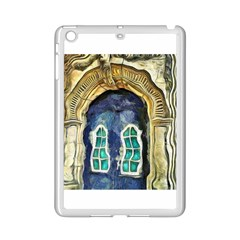 Luebeck Germany Arched Church Doorway Ipad Mini 2 Enamel Coated Cases