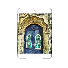 Luebeck Germany Arched Church Doorway Ipad Mini 2 Hardshell Cases