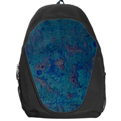 Urban Background Backpack Bag