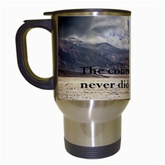 Shakespeare Travel Mugs (white) by LokisStuffnMore