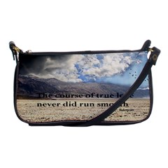 Shakespeare Shoulder Clutch Bags by LokisStuffnMore