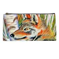 Wolfpastel Pencil Cases by LokisStuffnMore