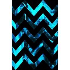 Zigzag 5 5  X 8 5  Notebooks by designmenowwstyle