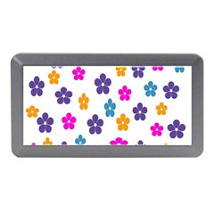 Candy Flowers Memory Card Reader (mini)