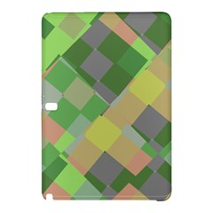 Squares And Other Shapessamsung Galaxy Tab Pro 10 1 Hardshell Case