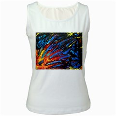 The Looking Glas Women s Tank Tops