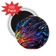 The Looking Glas 2 25  Magnets (100 Pack)