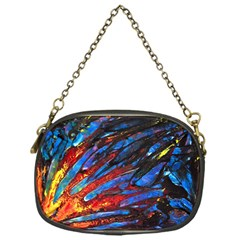 The Looking Glas Chain Purses (one Side)