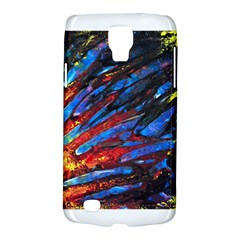 The Looking Glas Galaxy S4 Active by timelessartoncanvas