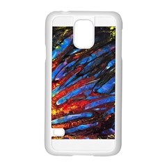 The Looking Glas Samsung Galaxy S5 Case (white)