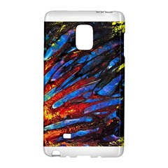 The Looking Glas Galaxy Note Edge by timelessartoncanvas